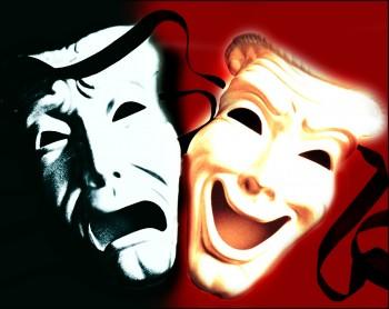 theatermasks